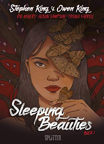 Sleeping Beauties (Graphic Novel). Band 1 (von 2)