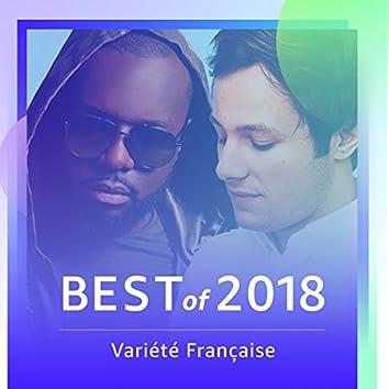 Best of 2018 : Variété Française