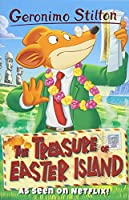 The Treasure of Easter Island (Geronimo Stilton)