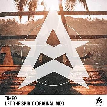 Let The Spirit