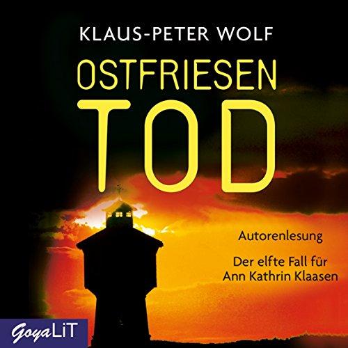 Ostfriesentod audiobook cover art