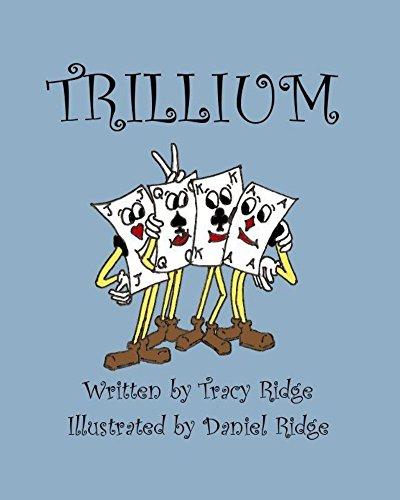 Trillium (English Edition)