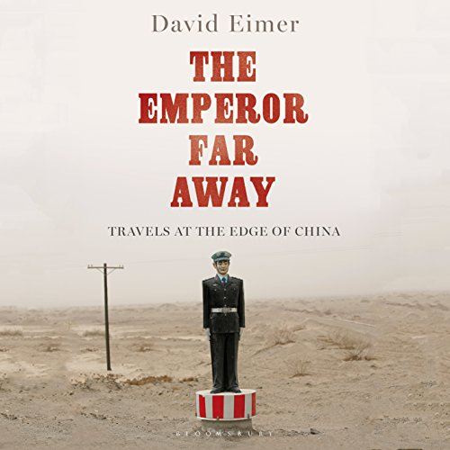 The Emperor Far Away cover art