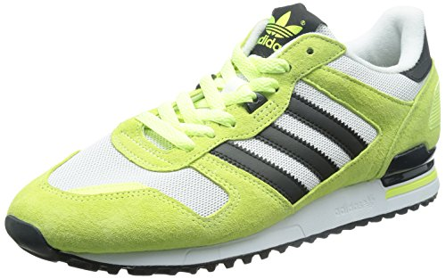 Adidas Men's ZX 700, Mens Green Size: 8