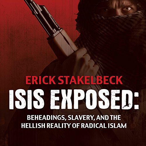 ISIS Exposed cover art