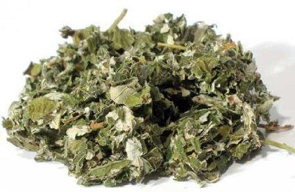 Raspberry Leaf Tea   Cut & Sifted Loose Raspberry Leaves Tea - Natural Chinese Herb (2 Oz)