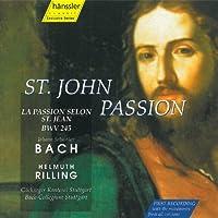Bach:St.John Passion
