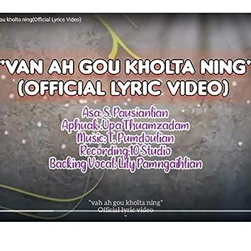 Van ah Gou Kholta Ning