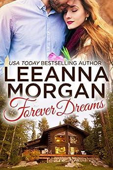 Forever Dreams (Montana Brides, Book 1) by [Leeanna Morgan]