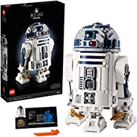 LEGO Star Wars R2-D2 75308 Collectible Building Toy