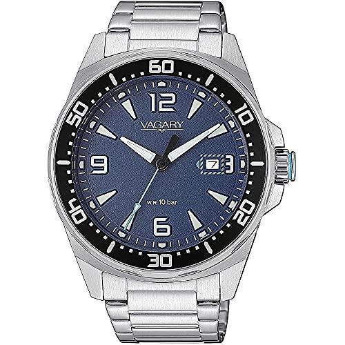 Vagary by Citizen Aqua 39 - Reloj de pulsera para hombre, estilo informal, cód. IB8-810-71