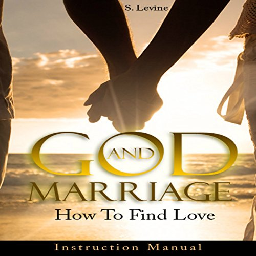 God and Marriage audiobook cover art