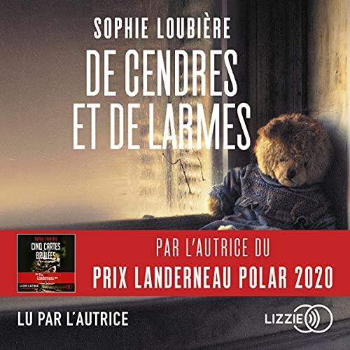 De Cendres et de Larmes cover art