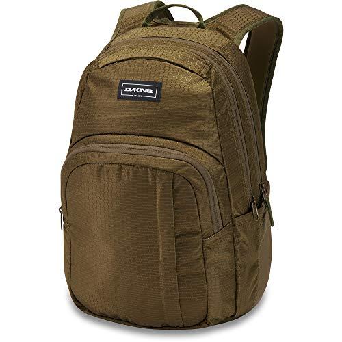 Dakine Mochila Campus M grande, 25 litros, mochila resistente con compartimento para el portátil y respaldo acolchado - Mochila para la escuela, la oficina, la universidad y salidas de un solo día