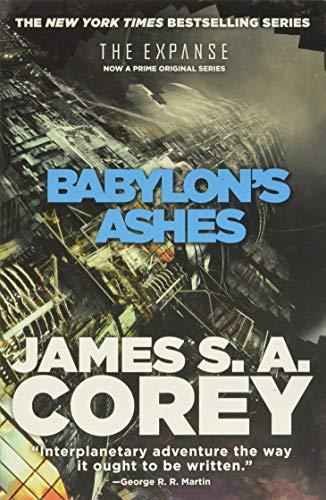 Babylon's Ashes: 6