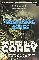 Babylon's Ashes (The Expanse, 6)