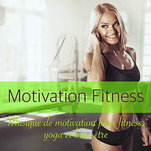 Forme et exercice yoga