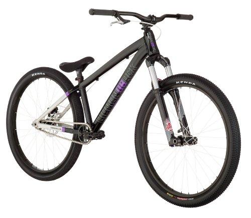 Diamondback 2013 2nd Assault Dirt Jump and Park Bike with 26