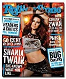 Shania Twain Rare Hot 24x 36Poster