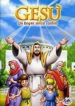 Gesu' - Un Regno Senza Confini [Italia] [DVD]