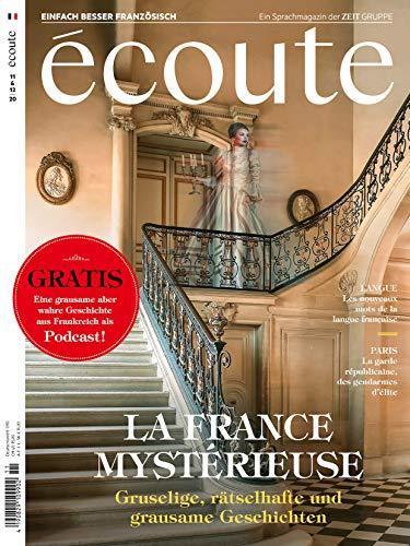 """Écoute - Französisch lernen 11&12/2020 \""""Le France Mysterieuse\"""""""