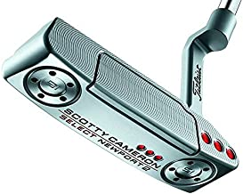 Titleist Scotty Cameron 2018 Select Newport 2 Putter Steel Right Handed 35.0in