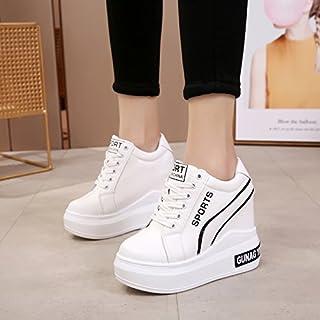 Scarpe Itsneakers Da Donna 12 Cm Zeppa 8 Szmquvpg Amazon L5q3RAj4