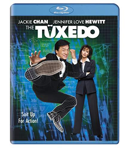 The Tuxedo [Blu-ray] [2021] [Region Free]