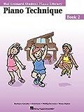 Piano Technique Book 2: Hal Leonard Student Piano Library (Hal Leonard Student Piano Library (Songbooks))
