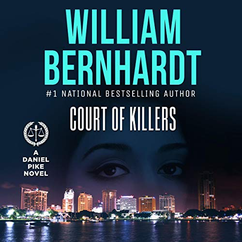Court of Killers  By  cover art