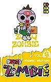 Zozo Zombie núm. 03 (De 11) (Zozo Zombie (O.C.))