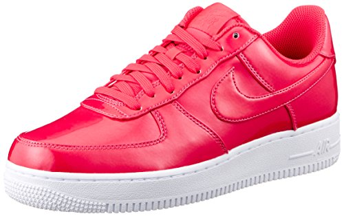 Nike Air Force 1 07 LV8 UV Mens Trainers AJ9505 Sneakers Shoes (UK 10 US 11 EU 45, Cyber Cyber White 300)