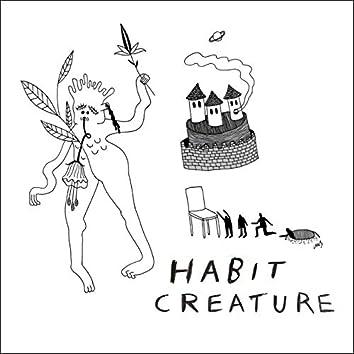 Habit Creature