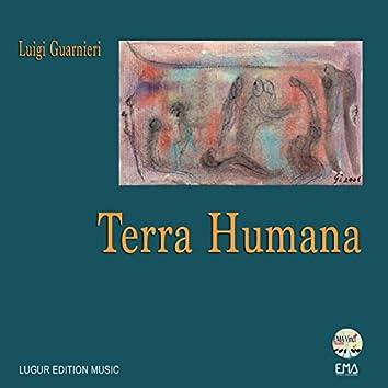 Luigi Guarnieri: Terra humana