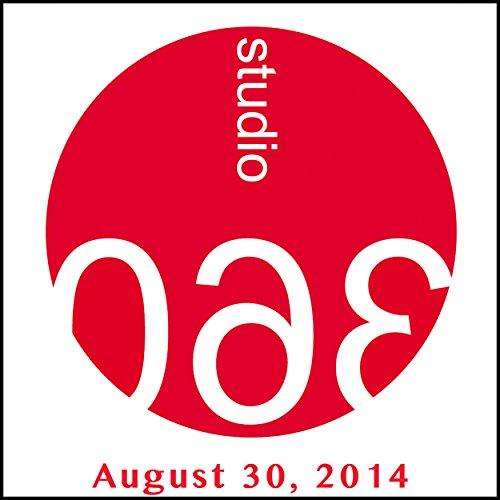 Studio 360: Linda Ronstadt, Herb Alpert, & James McBride audiobook cover art