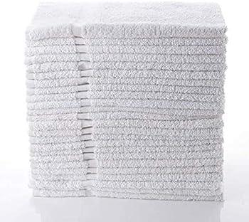 Simpli-Magic 79251 White Hand Towels 16 x27  12 Pack