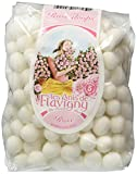 Rose Flower Abbaye de Flavigny Anise drops all natural bulk 8.82 oz Bag