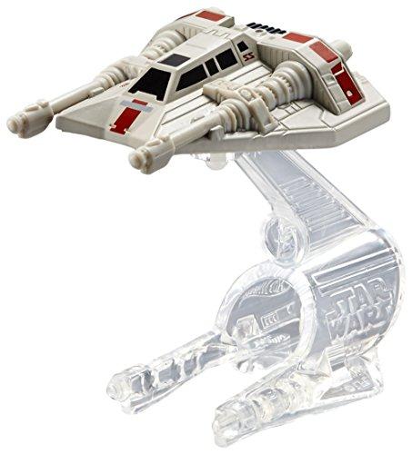 Hot Wheels - Star Wars Raumschiff Snowspeeder