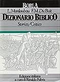 Dizionario biblico storico-critico