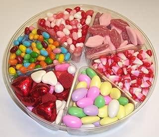 Scott's Cakes Candy Kisses 6 Pack Sampler