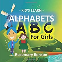 Alphabet ABC For Girls (Kid's Learn)
