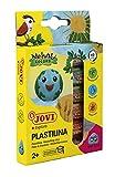 Jovi- Plastilina, Color 6 Nature (90/6N)