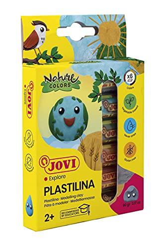Plastilina Niños 2 Años Giotto Marca Jovi