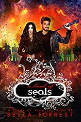 Cover of A Break of Seals