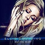 Poster Ellie Goulding - Beating Heart 30,5 x 45,7 cm