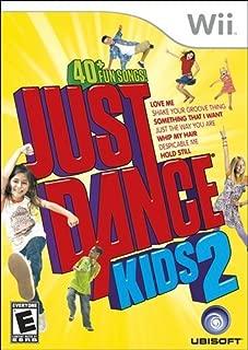 Just Dance Kids 2 - Nintendo Wii (Renewed)