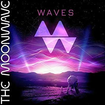 Waves (Marc Grelier Remix) [feat. Vanessa Caracci]
