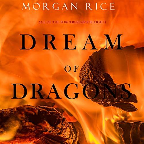 Dream of Dragons cover art