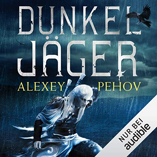 Dunkeljäger                   By:                                                                                                                                 Alexey Pehov                               Narrated by:                                                                                                                                 Oliver Siebeck                      Length: 14 hrs and 38 mins     1 rating     Overall 5.0