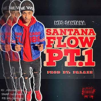 Santana Flow